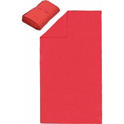 Ručnik Active BIG mikrofibra XXL 100 x 180 cm crveni P1/50