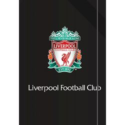 Mapa el. Liverpool A4 63417 P50