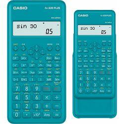 Kalkulator CASIO FX-220 PLUS KARTON.PAK (181funk.) P10/40 bls