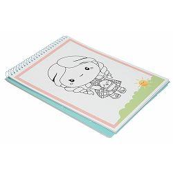 Bojanka za djecu Creative LITTLE ONES 75095 P6/36