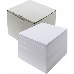 Blok kocka 9x9x9 OPTIMA uložak u kartonskoj kutiji P36