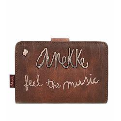 Novčanik fashion Anekke IXCHEL MUSIC SS21 14x10x2 cm 32710-07-902 P12/48