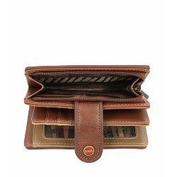 Novčanik fashion Anekke KENYA Safari Fusion SS21 14x10x2 cm 32722-07-902 P12/48