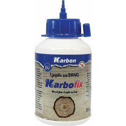 Ljepilo za drvo KARBOFIX 150 g  NOVO P24