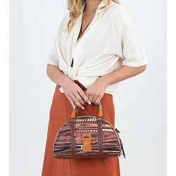 Torba fashion Anekke KENYA Safari Fusion SS21 M 29x18x12cm 32722-01-137 P12