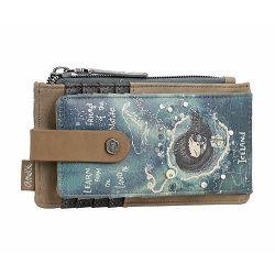 Etui za kartice/novčanik Anekke ICELAND FW21 15x8x1 cm 33709-013 P12/48