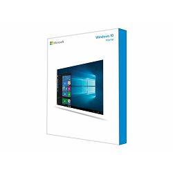 MS 1x Win 10 Home 64Bit DVD OEM (EN)