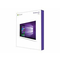 MS 1x Win 10 Pro 64Bit DVD OEM (EN)