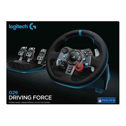 LOGI G29 Driving Force Racing Wheel