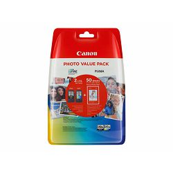 CANON PG-540XL/CL-541XL PHOTOVALUEBL SEC