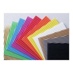 Papir Fabriano rebrasti giallo 50x70 300g 66445918