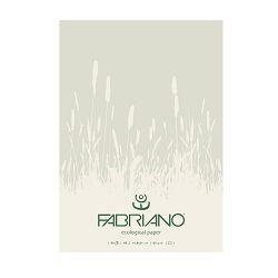 Blok Fabriano eco A5 85g 90L crte eko korice spiralni 61482104