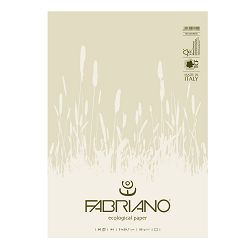 Blok Fabriano eco A4 85g 90L prazan eko korice 62129700
