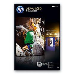Papir HP Q8692A advanced glossy photo 10x15 250g 100L
