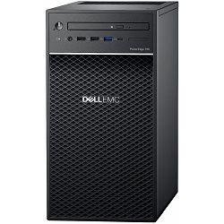 "Dell PowerEdge T40 E-2224G/3x3.5""HDD/8GB/2x1TB-SATA/DVDRW"