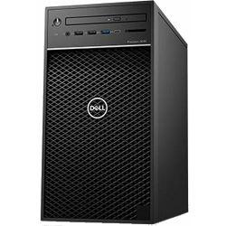 Dell Precision T3640 i7-10700/16GB/M.2-PCIe-SSD512GB/P2200-5GB/CR/460W/Win10Pro