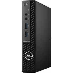 Dell OptiPlex 3080 Micro i5-10500T/8GB/M.2-PCIe-SSD256GB/AX-WLAN/Win10Pro