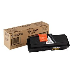 Toner Kyocera TK-160bk FS1120D black 2,5K #1T02LY0NL0