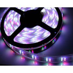 EcoVision LED traka 5m, 3528, 3x30LED/m, 8.64W/m, 24V DC, CCT (3000K+4000K+6000K)