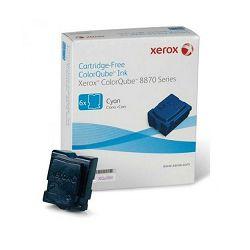 Solid ink Xerox 108R00958 CQ8870 cyan