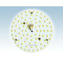 EcoVision LED modul 10W, 220V AC, 850lm, 4000K, fi 110mm
