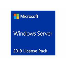 MS 1x Win Server UCAL 2019 5Clt (EN)