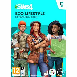 The Sims 4 EP9 Eco Lifestyle PC