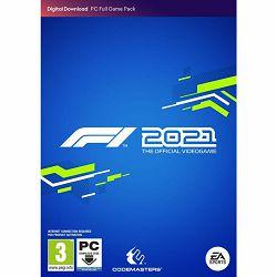 F1 2021 (CIAB) PC Preorder