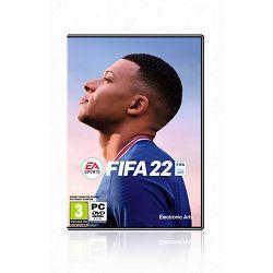 FIFA 22 PC Preorder