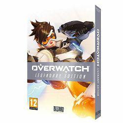 Overwatch Legendary Xbox One