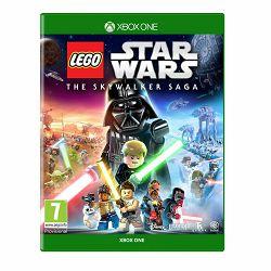 LEGO STAR WARS SKYWALKER SAGA XBox One Preorder
