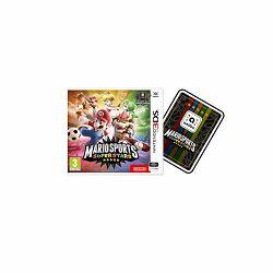 Mario Sports Superstars 3DS + 1 Amiibo Card