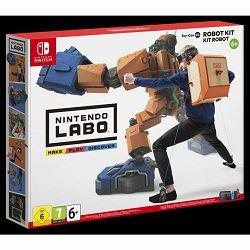Nintendo Labo Toy-Con 02 Robo Kit Switch