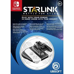 Starlink Co-Op Pack Switch