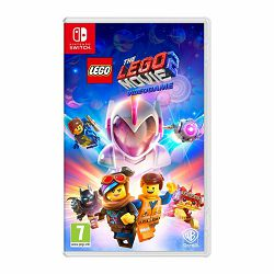 Lego The Movie Videogame 2 Switch