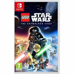 Lego Star Wars Skywalker Saga Switch Preorder