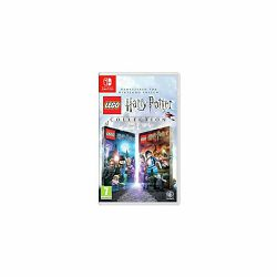 Lego Harry Potter Years 1-7 Switch