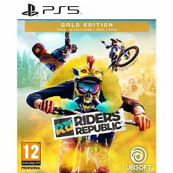 Riders Republic Gold Edition PS5 Preorder