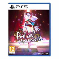 Balan Wonderworld PS5 Preorder