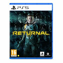Returnal PS5 Preorder