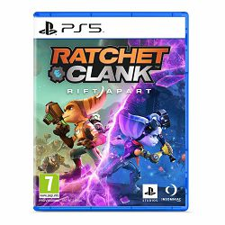Ratchet & Clank: Rift Apart PS5 Preorder
