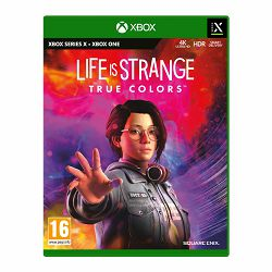Life is Strange True Colors XBX Preorder