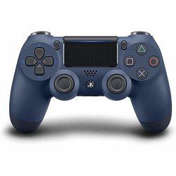 PS4 Dualshock Controller v2 Midnight Blue