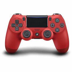 PS4 Dualshock Controller v2 Red