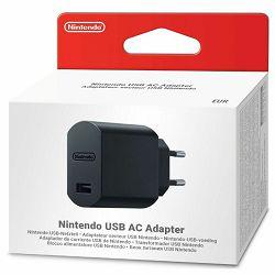 Nintendo Classic Mini USB AC Adapter SNES & Switch Compatible
