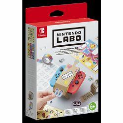 Nintendo Labo Customisation Set Switch