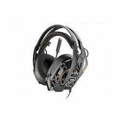 RIG 500 PRO HA žičane gaming stereo slušalice, Dolby Atmos, 50mm drivers, noise isolating chambers, Rigid design
