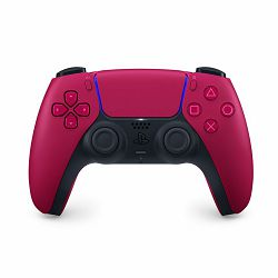 PS5 Dualsense Wireless Controller Cosmic Red