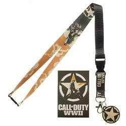 Vezica Call of Duty WWII