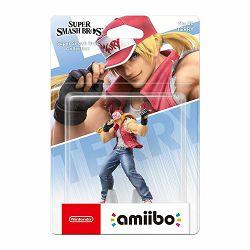 Amiibo Super Smash Bros Terry no 86 Preorder